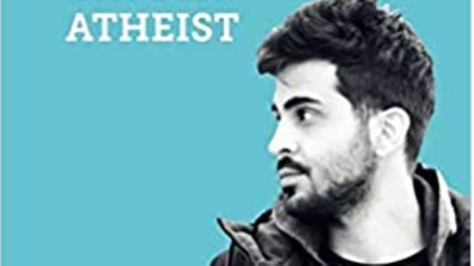 Zusammen haben Amed und Katrine eine Autobiografie über Ameds Leben als Atheist und Geflüchteter geschrieben.
