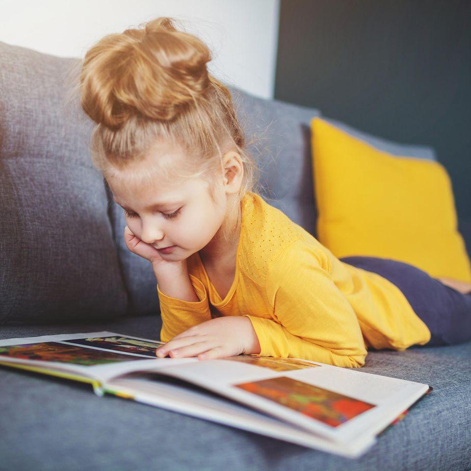 PISA-Studie: Kinder in Deutschland lesen nicht freiwillig