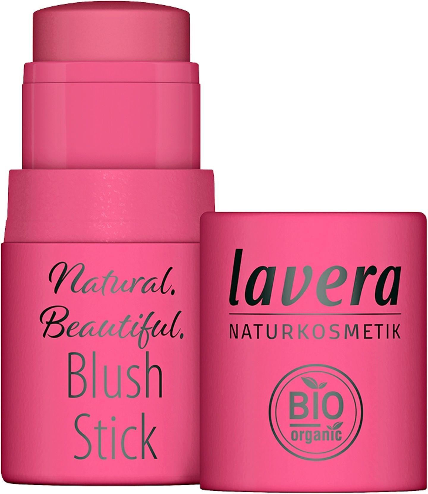 Green Beauty: Blush Stick