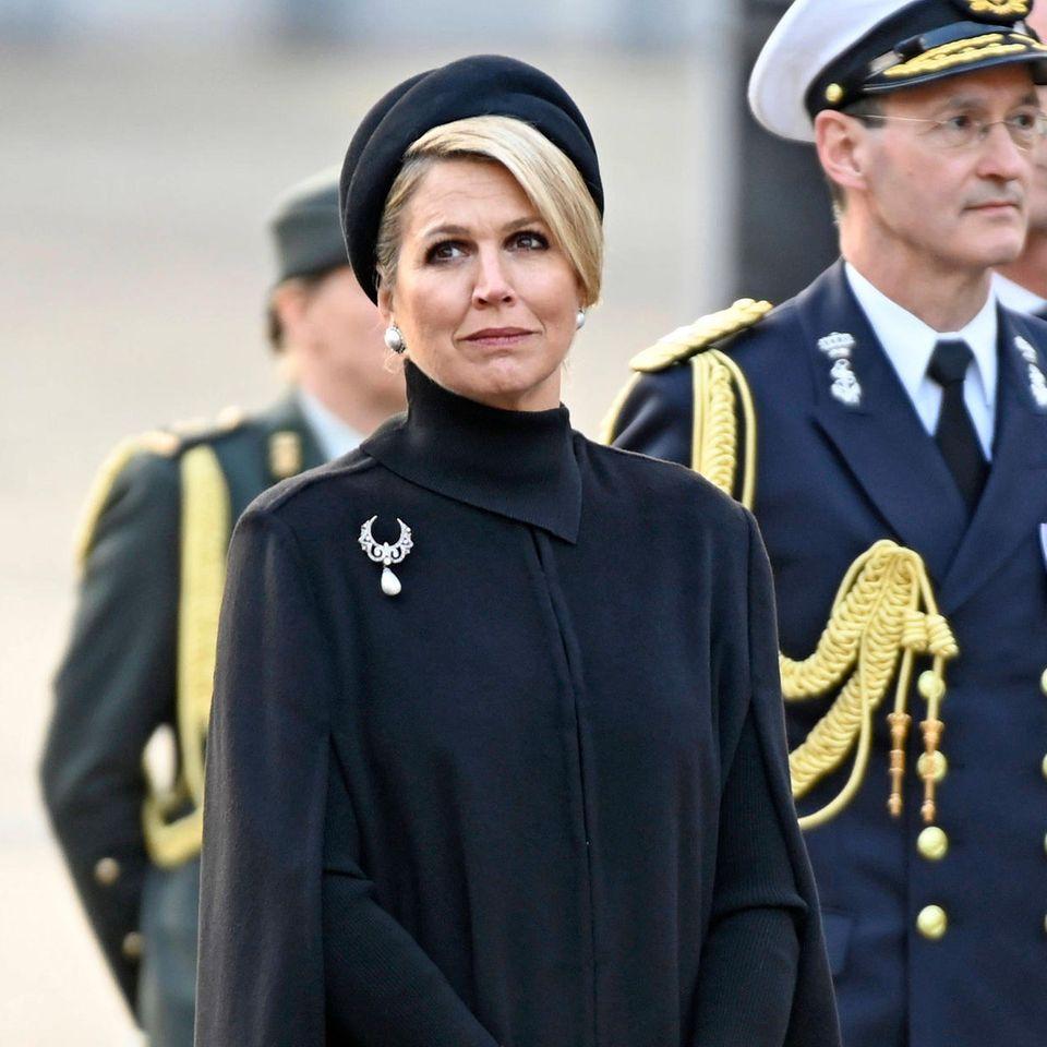 Königin Máxima: Das sind ihre schönsten Looks