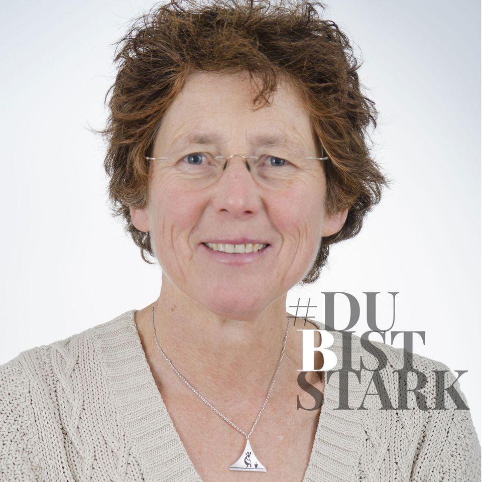 Kristina Hänel kämpft für die Abschaffung des Paragrafen 219a