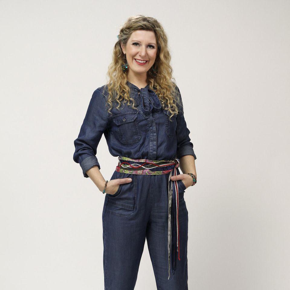 Simone Sommerland zählt zu den erfolgreichsten Musikerinnen Deutschlands.
