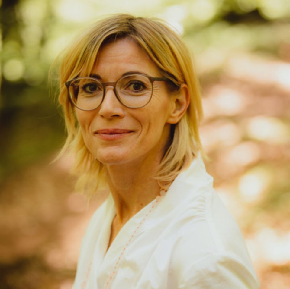 Manifest zum Muttertag: Zala Pušnik