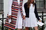 Royale Mütter: Prinzessin Mette Marit mit Prinzessin Ingrid Alexandra
