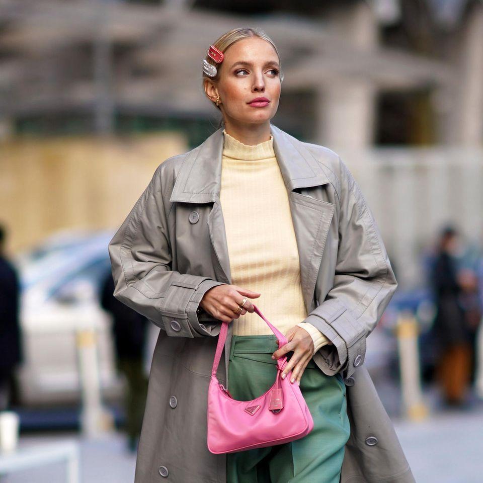 Bye, bye Leder!: Nylon-Bags: Der wichtigste Taschentrend des Jahres