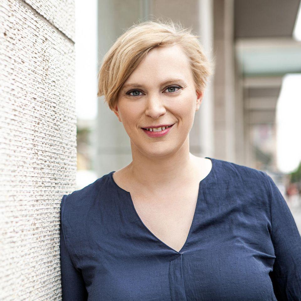 Nina Stahr
