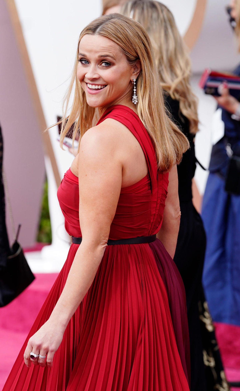 Kinderfotos der Stars: Reese Witherspoon