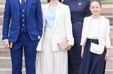 Die Dänen-Royals feiern Prinz Christians Konfirmation