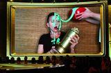 Scarlett Johansson bei den MTV Movie & Video Awards