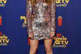 Nasim Pedrad bei den MTV Movie & Video Awards
