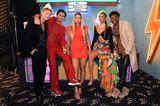 "Der ""Outer Banks""-Cast bei den MTV Movie & Video Awards"