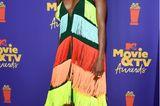 Yvonne Orji bei den MTV Movie & Video Awards