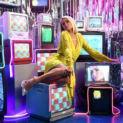 Paris Hilton bei den MTV Movie & TV Awards: UNSCRIPTED