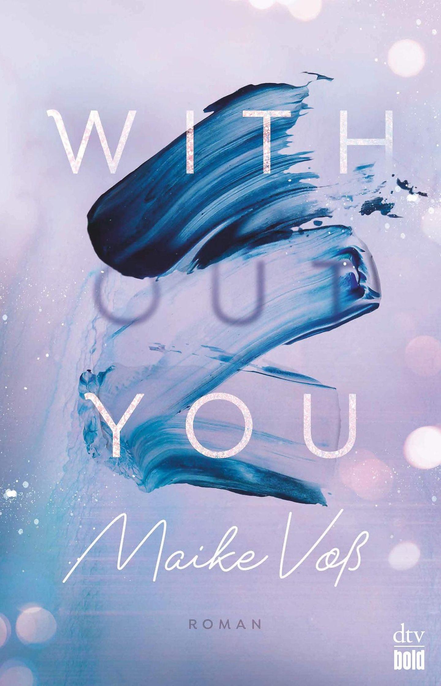 Buchtipps der Blogger: Without You von Maike Voß