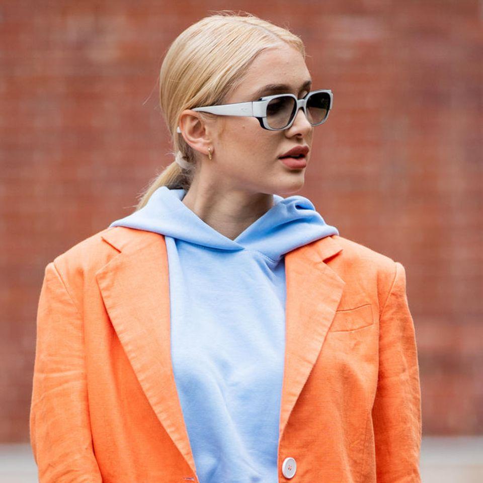 Modetrend 2021: Diese Farbkombis stehen im Sommer ganz hoch im Fashion-Kurs