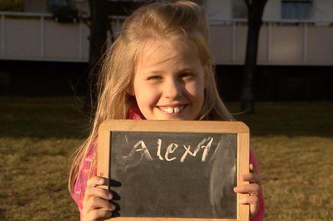 Mädchenname mit Ärger-Potenzial