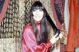Star-Geburtstag: Cher bürstet ihre Haare