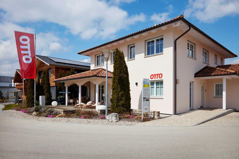 Guido Maria Kretschmer bei Otto: Neues Otto-Haus