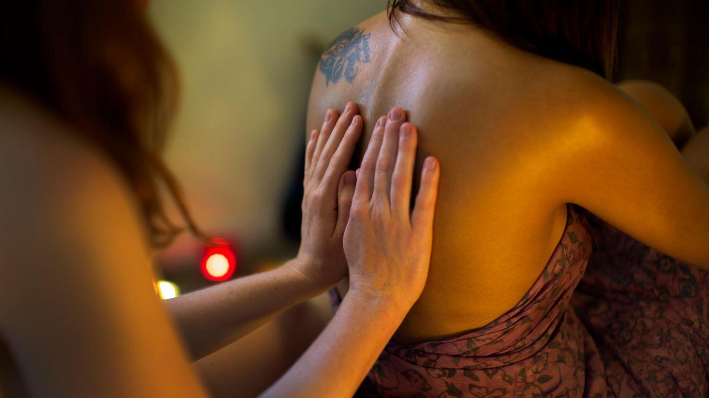 Erfahrung mit tantra massage