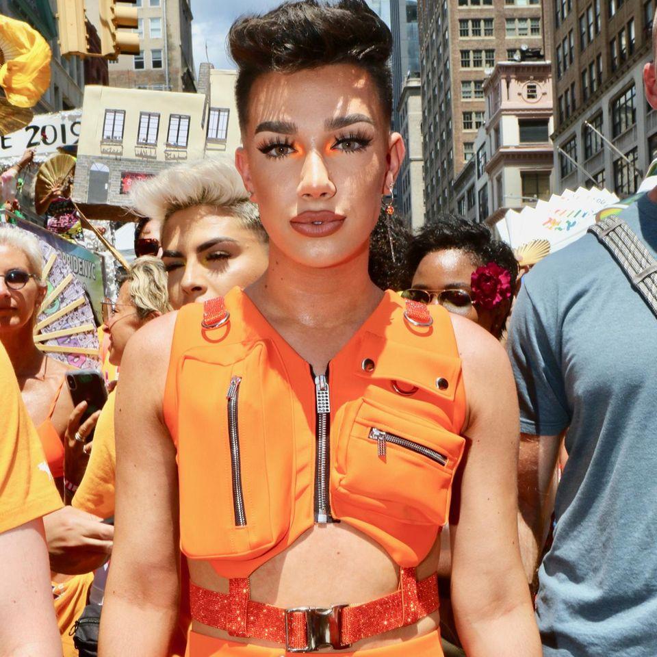 Pride-Week: James Charles