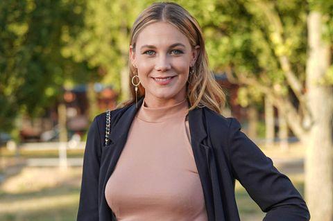 Alina Merkau