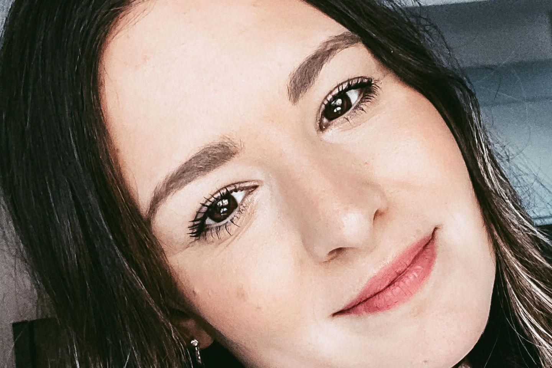 Melanie Schmid wuchs bei ihrer psychisch kranken