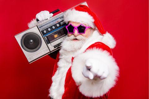 BYM.de-Selbermacher: Weihnachtskarten