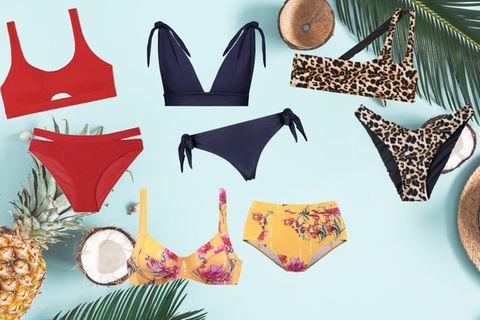 Bikini-Trends 2021: 13 Modelle, die jeder Frau stehen!