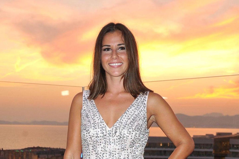 Sie hat Ja gesagt: Sarah Engels verrät Details zur Hochzeit mit Julian Büscher: Sarah Engels