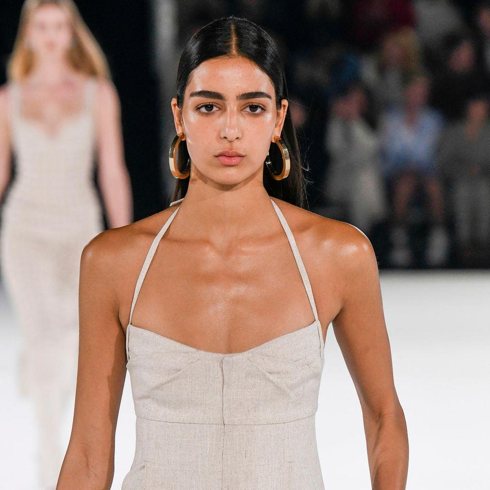 Fashion-Comeback 2021: An diesem Sommertrend kommen wir nicht vorbei