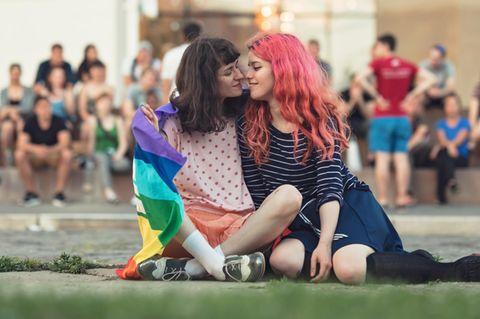 Pride Week 2021: Warum uns diese Woche so wichtig ist