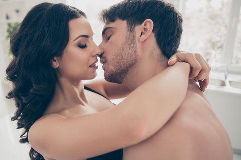 Der gute Kuss: Los, küss mich mal!