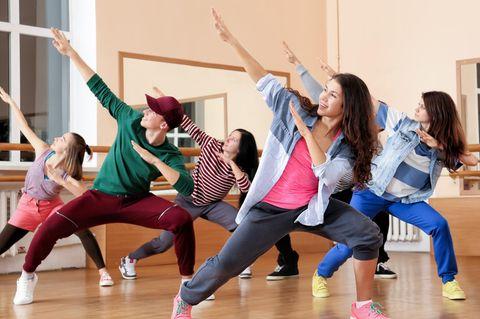 Lindy-Hop: Tanzen für Swingfans