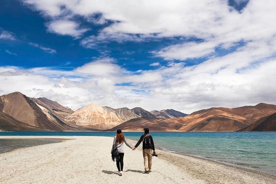 Psychologie: Psychologie ein Paar in der Natur