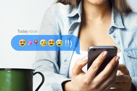 So verraten Emojis das Alter