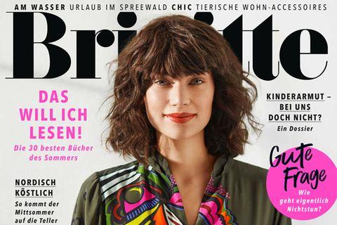 Heftvorschau Brigitte 13