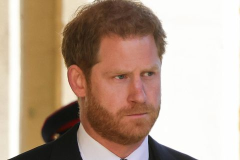 """Prinz Harry: Ex Cressida Bonas hielt ihn für """"verletzt und selbstsüchtig"""": Prinz Harry"""