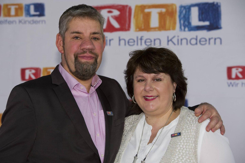 """""""Bauer sucht Frau"""": Uwe Abel ätzt gegen TV-Show: Die Kandidaten Uwe und Iris"""
