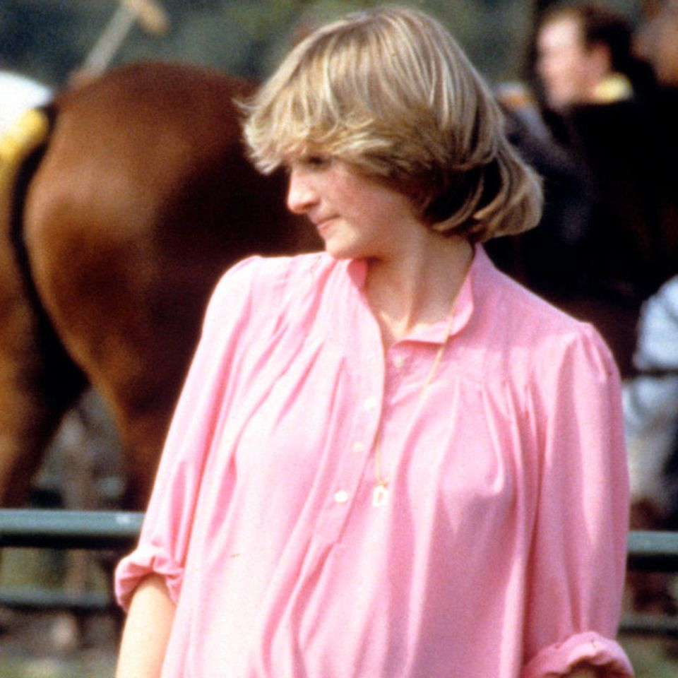 Sofort nachshoppen: Lady Diana: Ihr Look aus den 80ern ist jetzt wieder mega angesagt