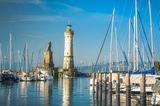 Sommerreiseziele 2021: Kindheitserinnerungen am Bodensee