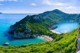 Sommerreiseziele 2021: Griechenland-Sehnsucht auf Korfu stillen
