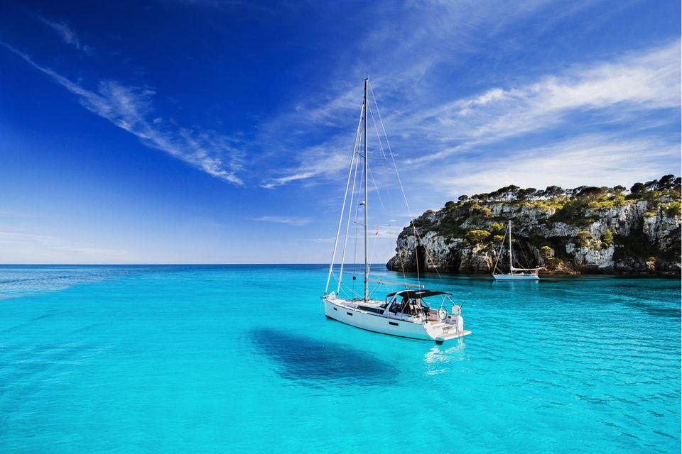 Sommerreiseziele 2021: Traumziel Mittelmeer