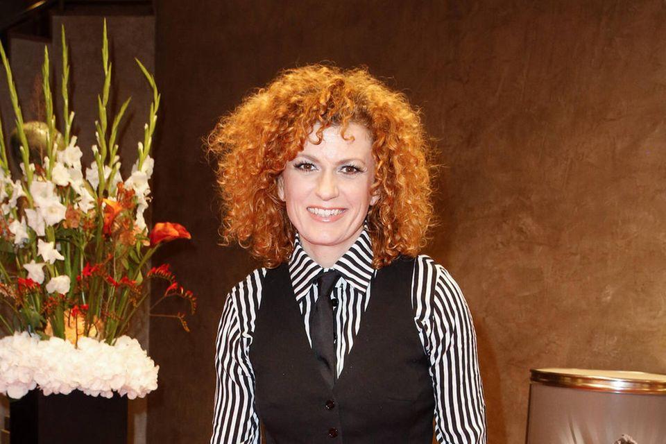 Lucy Diakovska: Sie macht ihre neue Liebe öffentlich: Lucy Diakovska