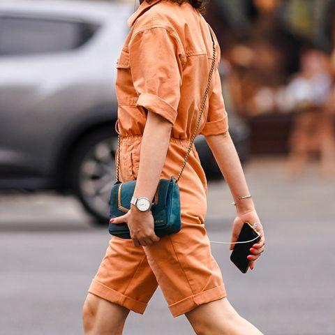So stylen wir sie : Gestatten: Die neuen Jumpsuits für den Sommer