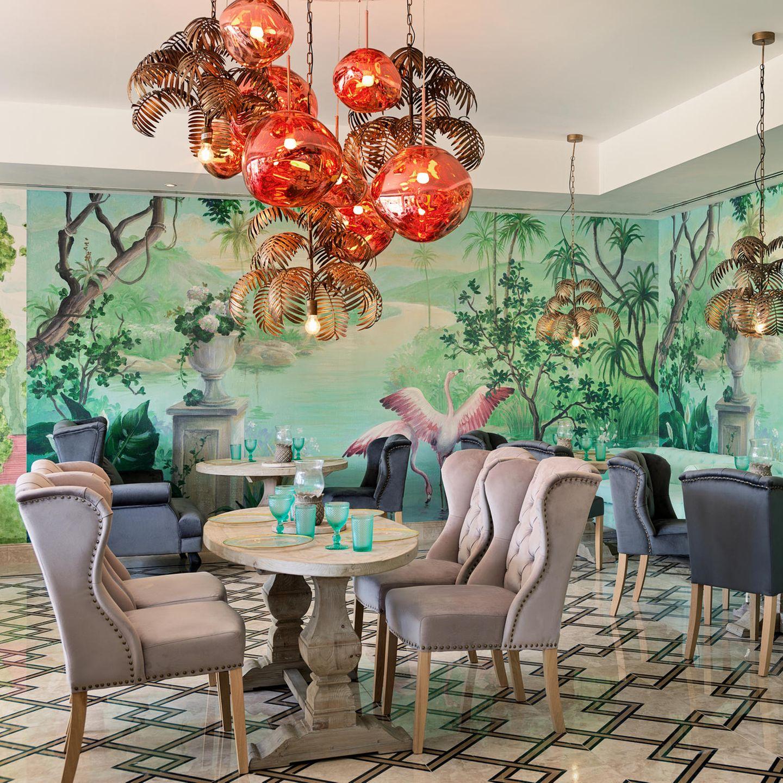 Teneriffa: Royal River Luxury Hotel