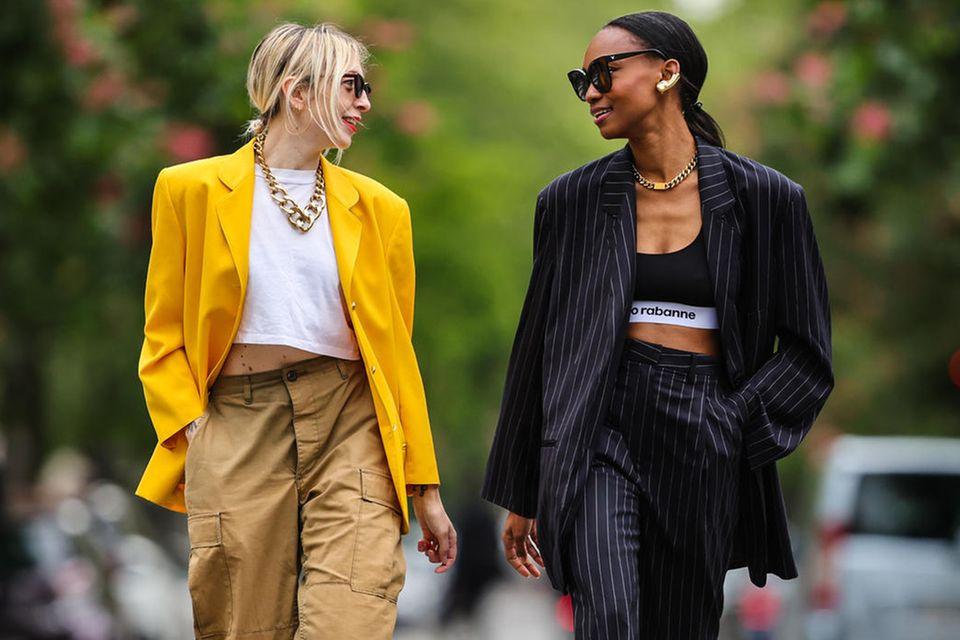 5 Basics, die Französinnen diesen Sommer tragen