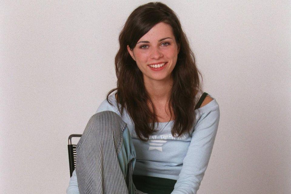 Star-Geburtstage: Nora Tschirner
