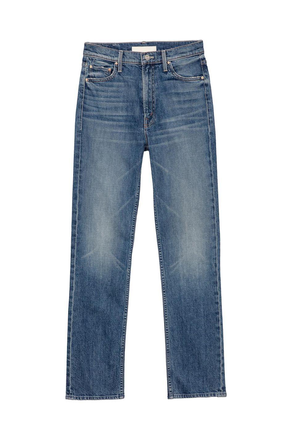 Den eigenen Stil finden: Jeans