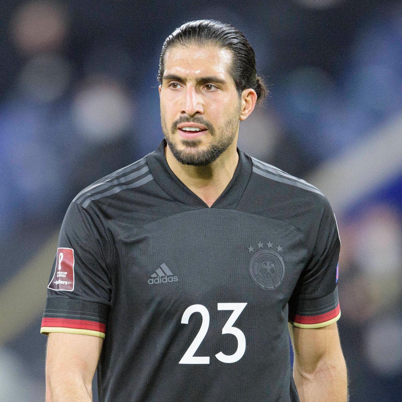 Fußballer-Frisuren: Emre Can