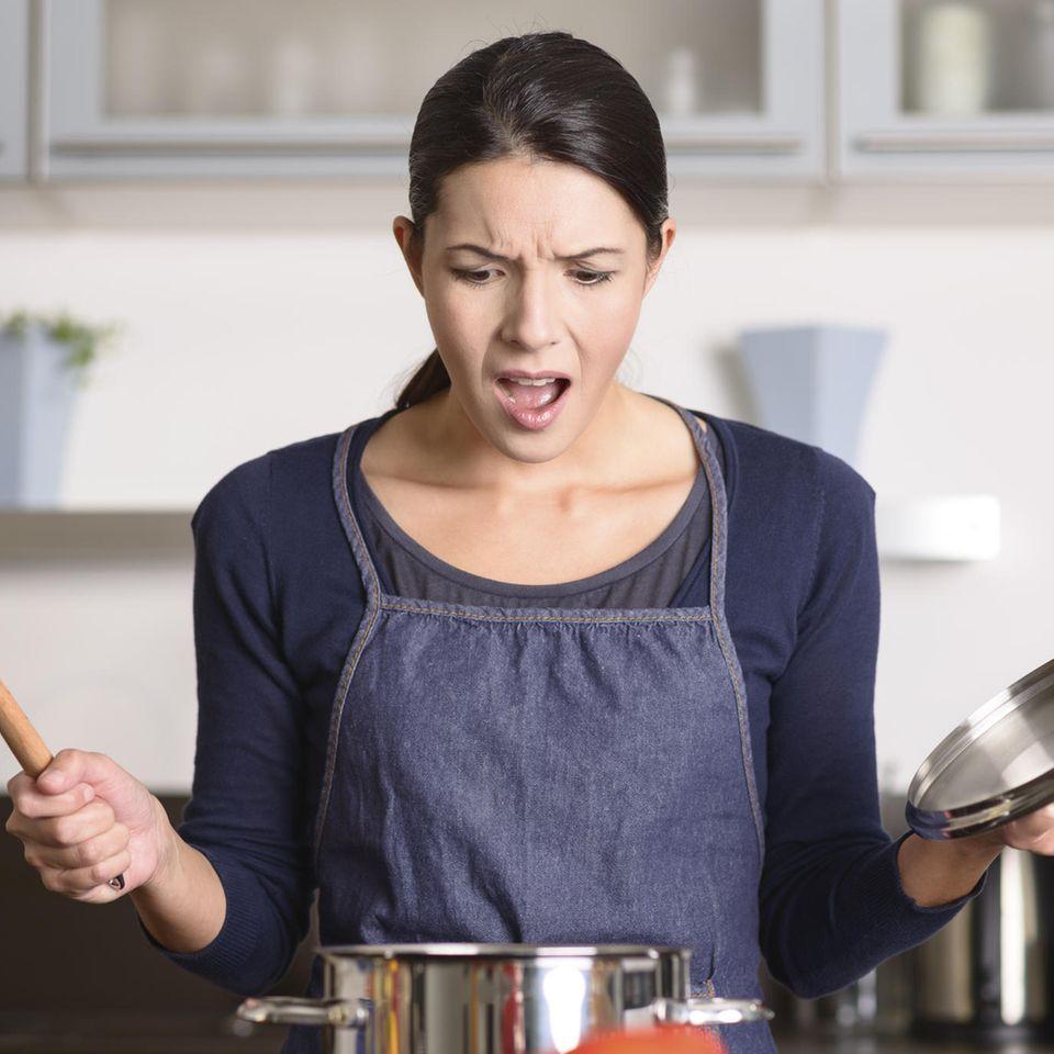 Suppe aus Maikäfern: Vergessene Delikatesse?